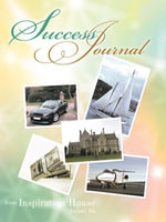 Success Journal - Anjani Ali