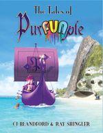 The Tales of PurFUNple - CJ Blandford