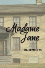 Madame Jane - Marilyn Leys