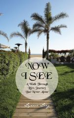 NOW I SEE : A Walk Through Life's Journey But Never Alone - Lynnie Lang