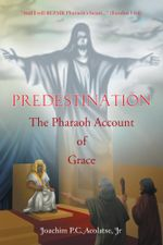 Predestination : The Pharaoh Account of Grace - Jr. Joachim P. C. Acolatse