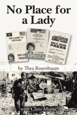 No Place for a Lady - Thea Rosenbaum