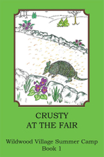 Crusty at the County Fair - Joann Ellen Sisco