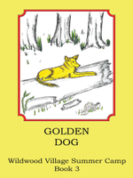 Golden Dog - Joann Ellen Sisco