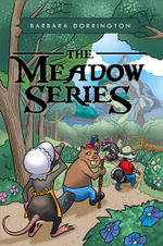 The Meadow Series - Barbara Dorrington