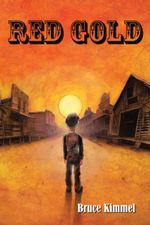 Red Gold - Bruce Kimmel