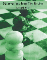 Observations From The Kitchen - Richard Neat