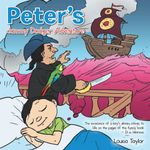 Peter's Jammy Dodger Adventure - Louisa Taylor