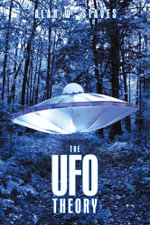 The UFO Theory - Alan W. Staves