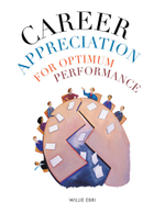 Career Appreciation for Optimum Performance - Willie Ebri