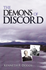 THE DEMONS OF DISCORD - Kenneth R Dodds
