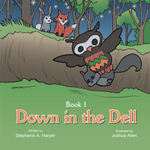 Down in the Dell - Stephanie A. Harper