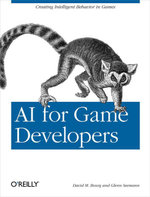 AI for Game Developers - David M Bourg