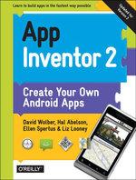 App Inventor 2 - David Wolber