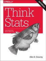 Think Stats - Allen B. Downey