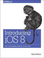 Introducing iOS 8 - Steve Derico