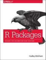 R Packages - Hadley Wickham