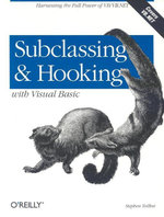 Subclassing and Hooking with Visual Basic - Stephen Teilhet