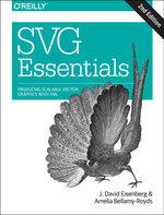 SVG Essentials - J. David Eisenberg