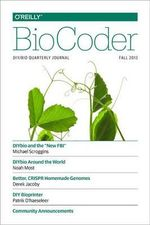 BioCoder - O'Reilly Media Inc