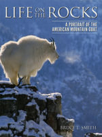 Life on the Rocks : A Portrait of the American Mountain Goat - Bruce L. Smith