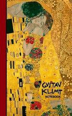 Gustav Klimt Notebook : The Kiss (Cuaderno / Portable / Gift) - Smart Books