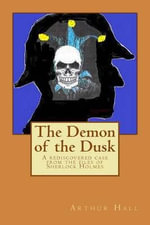 The Demon of the Dusk - Arthur Hall