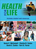 Health for Life with Web Resources-Paper - Dr Karen McConnell
