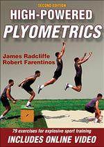 High-Powered Plyometrics 2e - James Radcliffe