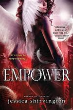 Empower : Embrace - Jessica Shirvington