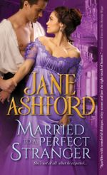 Married to a Perfect Stranger - Jane Ashford