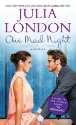 One Mad Night : A Novella - Julia London
