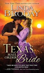 Texas Mail Order Bride - Linda Broday