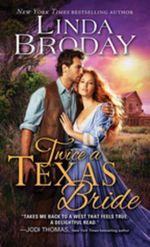 Twice a Texas Bride - Linda Broday