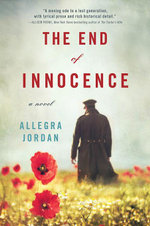 The End of Innocence : A Novel - Allegra Jordan