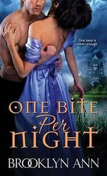 One Bite Per Night - Brooklyn Ann
