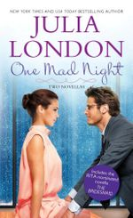 One Mad Night Anthology - Julia London
