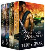Highland Werewolf Boxed Set - Terry Spear