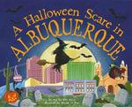 A Halloween Scare in Albuquerque - Eric James