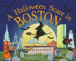 A Halloween Scare in Boston - Eric James