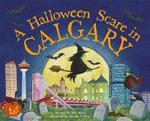 A Halloween Scare in Calgary - Eric James