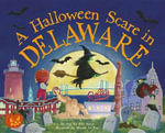 A Halloween Scare in Delaware - Eric James