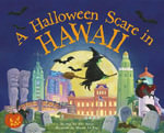A Halloween Scare in Hawaii - Eric James