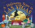 A Halloween Scare in Las Vegas - Eric James