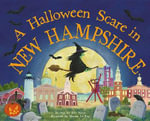 A Halloween Scare in New Hampshire - Eric James