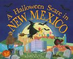 A Halloween Scare in New Mexico - Eric James