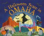 A Halloween Scare in Omaha - Eric James