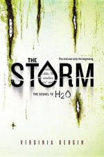 The Storm - Virginia Bergin