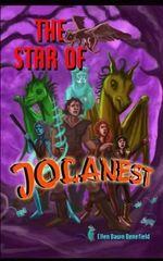 The Star of Jolanest : Tales from Tamara - Ellen Dawn Benefield