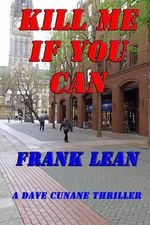 Kill Me If You Can - Frank Lean